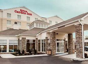 Hilton Garden Inn Kansas City Airport Mo photos Exterior