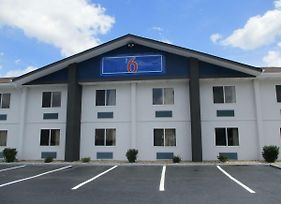 Motel 6 Chattanooga - Airport photos Exterior