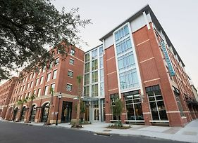 Homewood Suites By Hilton Charleston Historic District photos Exterior