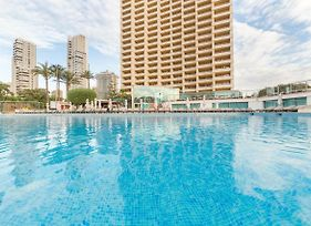 Sandos Benidorm Suites (Adults Only) photos Exterior