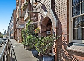 Sydney Harbour Bed And Breakfast photos Exterior
