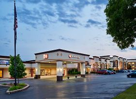 Best Western Plus Milwaukee Airport Hotel & Conference Center photos Exterior