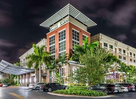 Cambria Hotel Ft Lauderdale, Airport South & Cruise Port photos Exterior