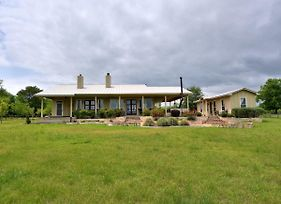 Your Relaxing River Retreat On 101 Acres Of Texas Hill Country Awaits You! - Pecan River Ranch photos Exterior