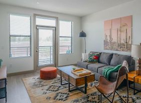 Luxury 1Br On Tempe Town Lake #3005 By Wanderjaunt photos Exterior