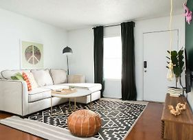 Quaint 1Br Central Austin Apt #111 By Wanderjaunt photos Exterior