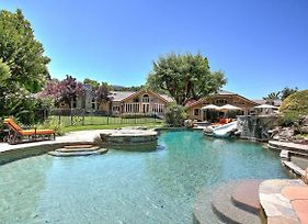 New Listing! 10-Acre Gemstone Ranch - Private Pool Villa photos Exterior