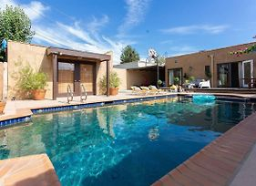 Lovely Mid-City Los Angeles Home- Pool/Jacuzzi photos Exterior