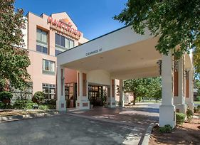 Hawthorn Suites By Wyndham Midwest City Tinker Afb photos Exterior