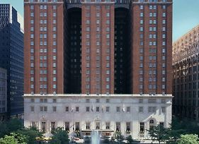 Omni William Penn photos Exterior