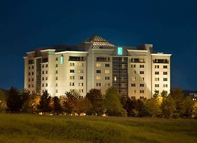 Embassy Suites Nashville - South/Cool Springs photos Exterior
