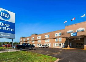 Best Western Thunder Bay Crossroads photos Exterior
