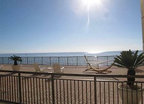 Beautiful Oceanfront Condo On The 7Th Floor photos Exterior