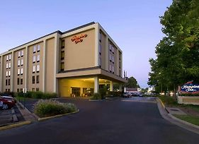 Hampton Inn Fairfax City photos Exterior