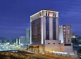Jabal Omar Marriott Hotel, Makkah photos Exterior