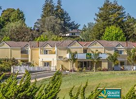 Quality Inn & Suites Capitola By The Sea photos Exterior