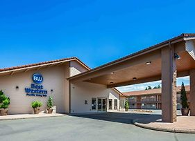 Best Western Pacific Highway Inn photos Exterior