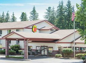 Super 8 By Wyndham Lacey Olympia Area photos Exterior
