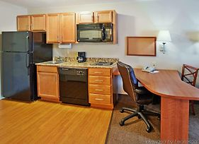 Candlewood Suites Columbus Fort Benning photos Room