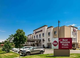 Best Western Plus Airport Inn & Suites photos Exterior