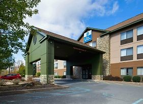 Best Western Inn At Blakeslee-Pocono photos Exterior
