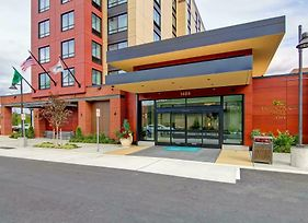 Homewood Suites By Hilton Seattle-Issaquah photos Exterior