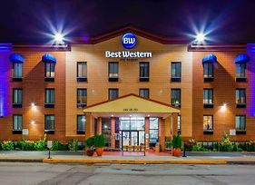 Best Western Jfk Airport photos Exterior