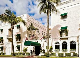 The Chesterfield Palm Beach photos Exterior