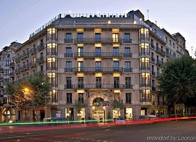 Axel Hotel Barcelona & Urban Spa (Adults Only) photos Exterior