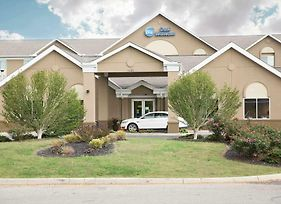Best Western Port Columbus photos Exterior