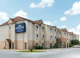 Microtel Inn And Suites Eagle Pass photos Exterior