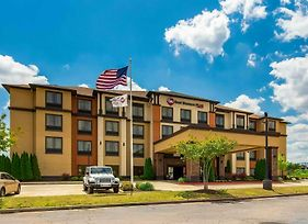 Best Western Plus Tupelo Inn & Suites photos Exterior