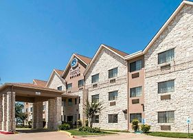 Comfort Suites Round Rock - Austin North I-35 photos Exterior