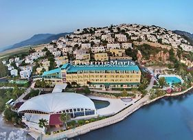 Airport Hotel Therme Maris Spa And Thermal photos Exterior