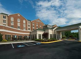 Hilton Garden Inn Lynchburg photos Exterior