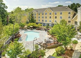 Homewood Suites By Hilton Raleigh/Cary photos Exterior