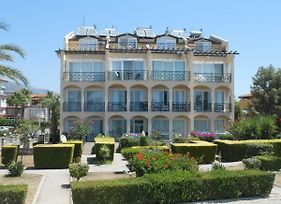 Fethiye Sunset 3 Beds Beach Deluxe Apartment photos Exterior