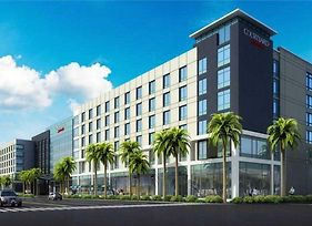 Courtyard By Marriott Los Angeles Monterey Park photos Exterior