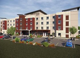Towneplace Suites By Marriott Medicine Hat photos Exterior