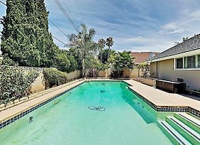 New Listing! Family Home W/ Pool, Near Disneyland Home photos Exterior