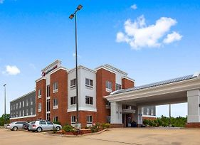 Best Western Plus Philadelphia-Choctaw Hotel And Suites photos Exterior