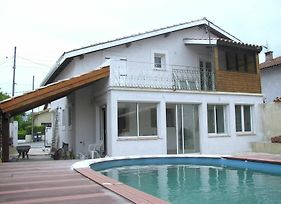 Bright And Modern House With 3 Rooms In Carcassonne, With Private Pool photos Exterior