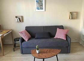 Studio Vieux-Port, With Wonderful City View, Furnished Balcony And Wif photos Exterior