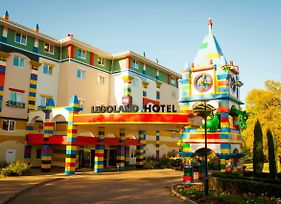 Legoland Windsor Resort Hotel photos Exterior