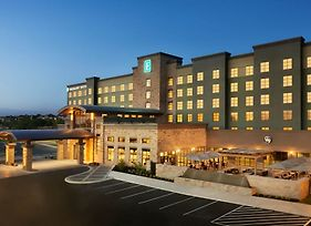 Embassy Suites By Hilton San Antonio Brooks Hotel & Spa photos Exterior