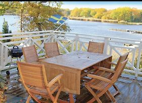 Holiday Home Bussemala Ronneby II photos Exterior