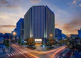 Pan Pacific Beijing photos Exterior