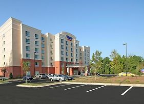 Fairfield Inn & Suites Raleigh-Durham Airport/Brier Creek photos Exterior