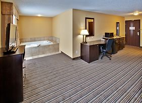 Holiday Inn Express Hotel And Suites Council Bluffs Conv Ctr photos Exterior