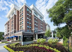Springhill Suites By Marriott Athens Downtown/University Area photos Exterior